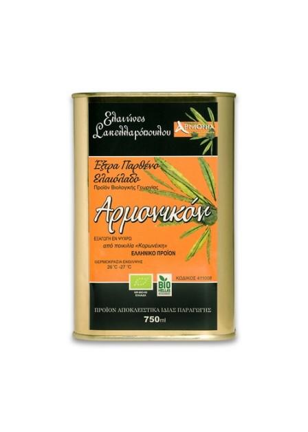Оливковое масло Армоникон