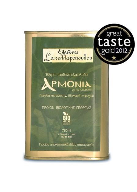 Оливковое масло Армониа