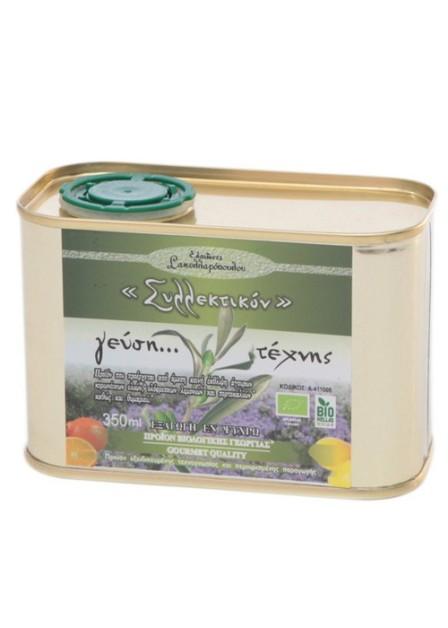 Масло оливковое Селектикон
